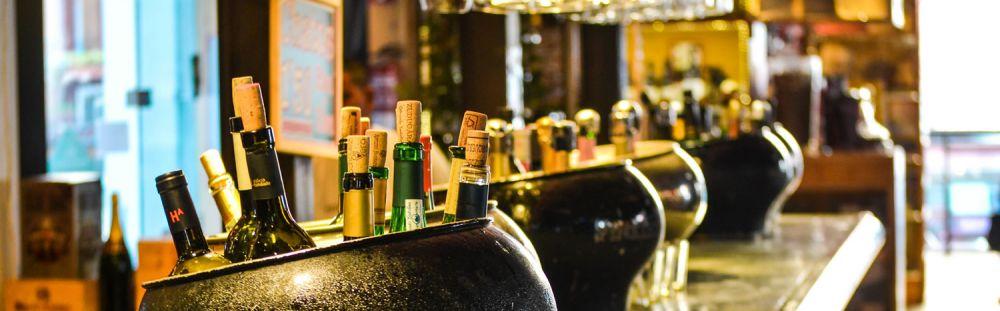 About Rosemount Taverns