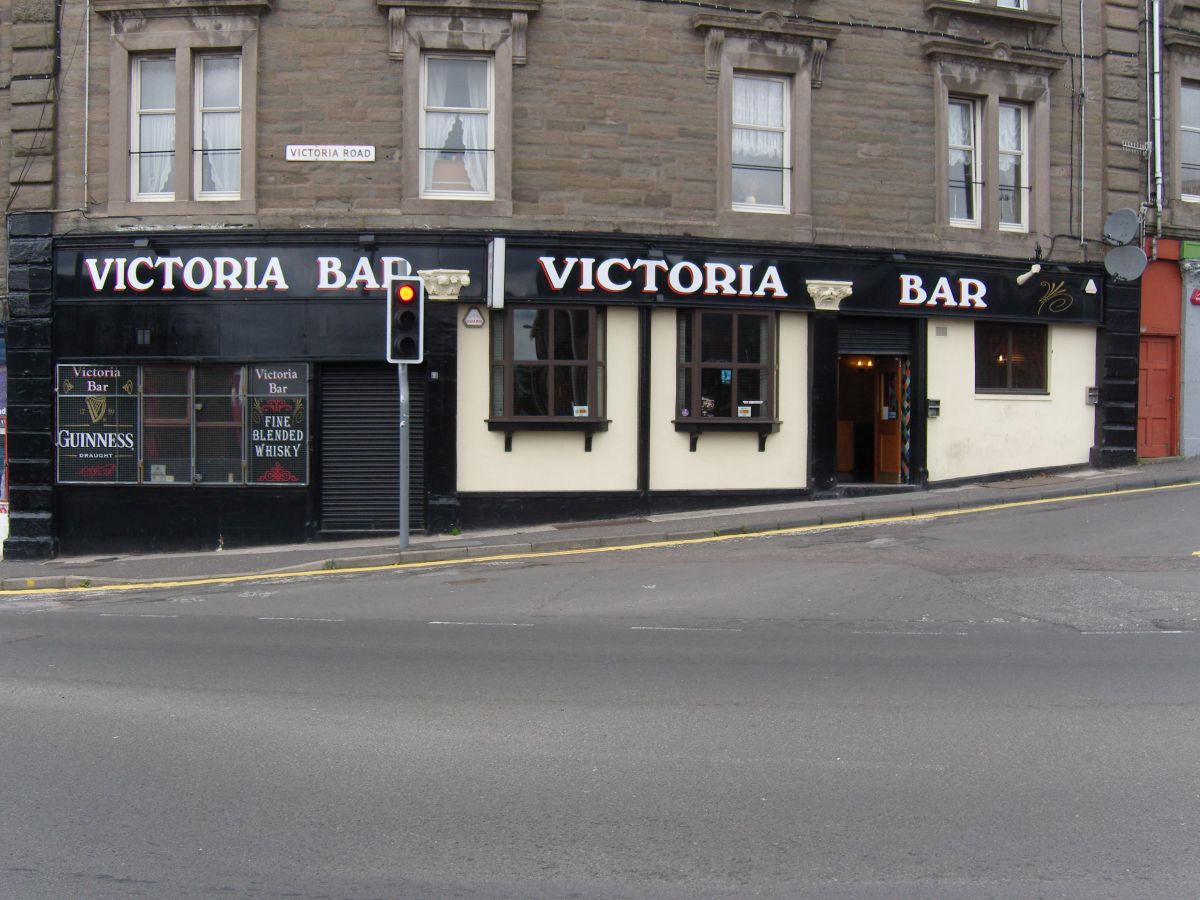 The Victoria Bar