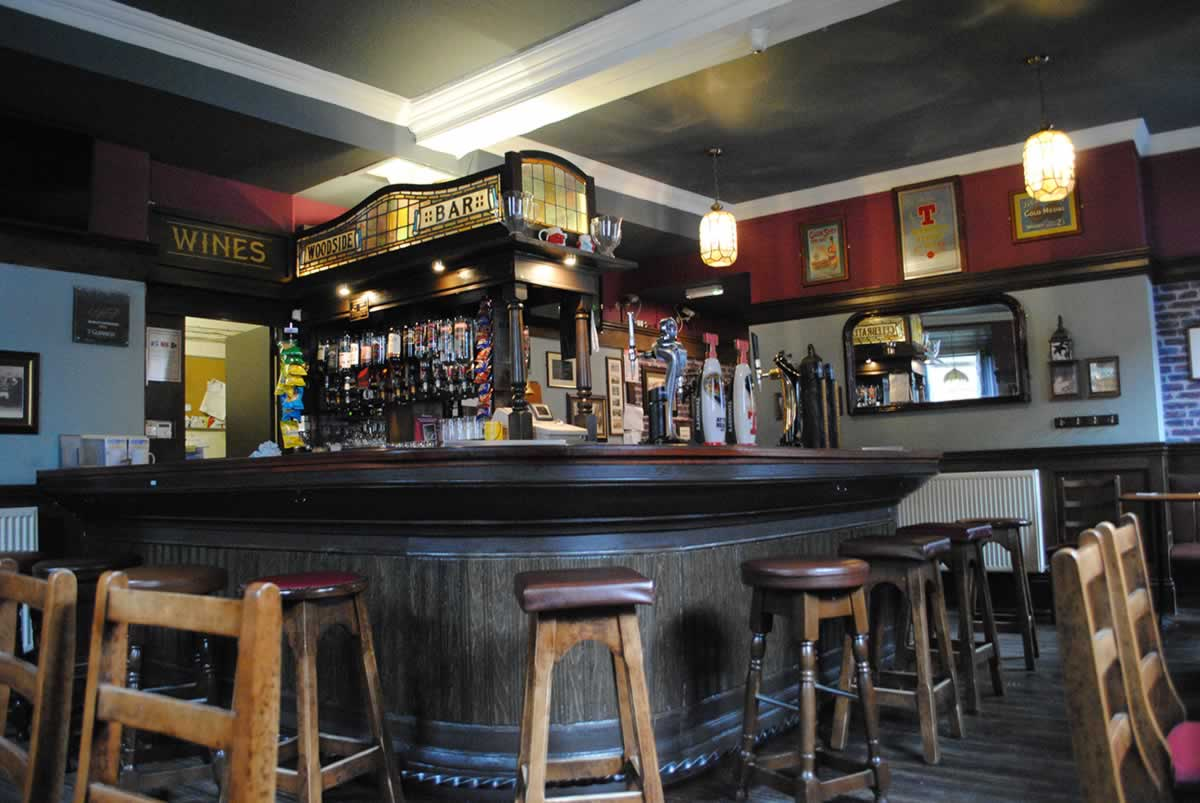 Woodside Bar